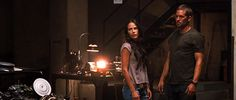 jordana brewster fast and furious 7 - Google Search