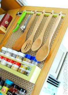 RV Organization Ideas – Organization is significant when you live in a small space. Overflowing drawers and a cluttered space will make you feel stressed.