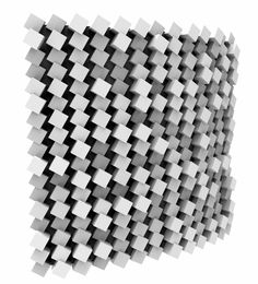Taller CMDLab Abril 2015 Paneling de Cubos sobre una superficie