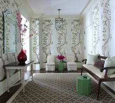 Timothy Whealon design