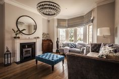 Johnston Parke Interiors -Oxford - desire to inspire - desiretoinspire.net