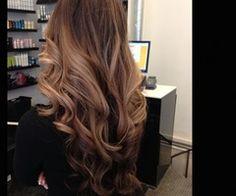 Fryzury Długie włosy: Fryzury Długie - szlugtajm - 1749087
