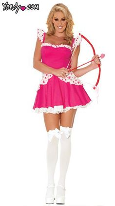 Sexy Cupid Costume $45.95