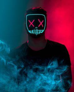 The Purge Mask- Halloween Costume Hacker Wallpaper, Supreme Wallpaper, 4k Wallpaper For Mobile, Cool Wallpaper, Flower Wallpaper, Dossier Photo, Mike Singer, Gas Mask Art, Purge Mask