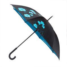 Cheeky Friends Classic Long Umbrella - Viola #Umbrella.