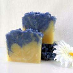 Sleepy Time Bath soap  gentle and soothing baby by BonnyBubbles, $4.75