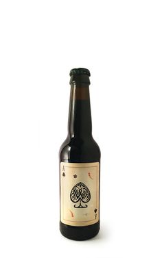 The Wild Card brewery Ace of Spades