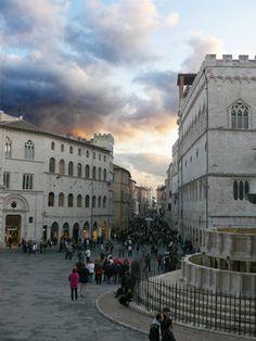 Perugia, province of Perugia, Umbria region Italy