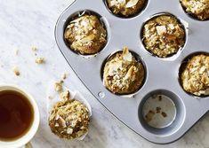 Fuldkornsgulerodsmuffins Sweets, Dessert, Snacks, Breakfast, Morning Coffee, Appetizers, Gummi Candy, Candy, Deserts