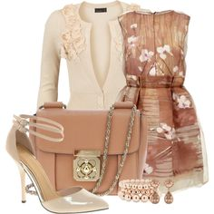 Copper Hues, created by happygirljlc on Polyvore