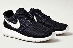 Nike Roshe Run 'Night Snow' #teemNike