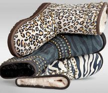 Inspiring picture fashion, leopard, uggs, zebra. Resolution: 500x378 px. Find the picture to your taste!