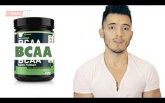 BCAA: Aminoácidos Ramificados - ¿Comprarlos o no?