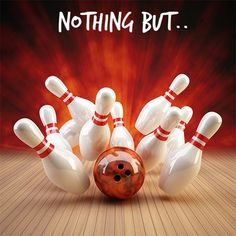 Nothing but #strikes! #GoBowling www.gobowling.com