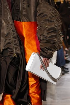 Vetements Spring 2017 Ready-to-Wear Accessories Photos - Vogue