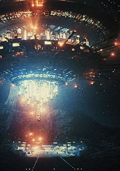 CLOSE ENCOUNTERS OF THE THIRD KIND........1977......SOURCE TUMBLR.COM........