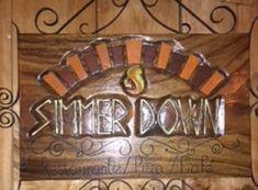 Simmer Down Restaurant - Great for food lovers - Santa Ana, El Salvador Cypress Trees, South America, Santa, Lovers, Restaurant, Food, El Salvador, Meal, Diner Restaurant