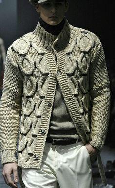 Sweater wear