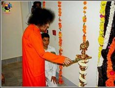 """Practice """"A to Z"""" SAI Devotee  A to Z of life by Bhagawan Sri Sathya Sai Baba.... A= Always depend on God B= Bear insult near injury C= Control the tongue D= Do not cheat anybody E= Evil company is dangerous  F= Fear nothing G= Give give give. God will Love Love Love  H= Helping others is virtue I= Injury is vice J= Japa is your coat of arms K= Knowledge is the fruit L= Live for others M= Mind deceives beware N= Now is the best time to utilize O= Overcome grief by liberality P= Pure mind is…"""