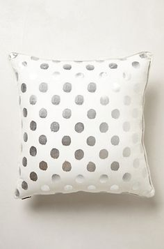 luminous dots pillow  http://rstyle.me/n/jj77hpdpe