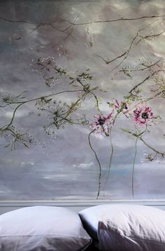 Chateau de Beauvoir by Claire Basler
