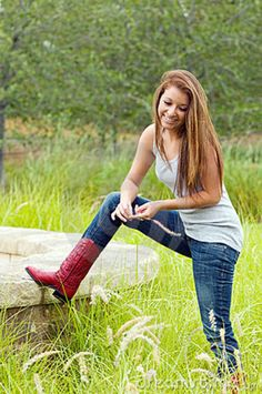 cowboy boots and jeans - Google Search