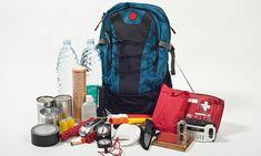Elementos Básicos en el Kit de Supervivencia