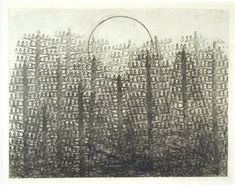 Saw some of Max Ernst's frottage at the MoMA yesterday and remembered how much I liked it.