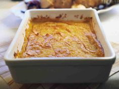 Imelletty perunalaatikko - Reseptit