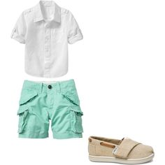 """Baby boy Fashion!"" by jazminmarie on Polyvore"