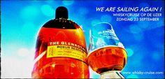 Geniet met al je zintuigen van exclusieve malt whisky's, een heerlijk diner en een onovertroffen landschap tijdens deze unieke 'on board' whisky tasting en nosing op de IJzermonding op zondag 23 Sep 2012. Welkom aan boord!http://www.whisky-cruise.com/
