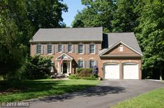 HOME OF THE DAY - Larger than it looks with 4 finished levels in this home. Six bedrooms and five and one half bathrooms gives everyone their own space. Large kitchen with center island, cooktop, and 2 wall ovens. Sun room and fam. room with FP just off the kitchen so you can cook and entertain. Master bedrm has Walk-in closet and a sitting room. Enjoy nature on the patio that backs to woods -  http://search.psahomes.com/idx/details/homes/a004/AA8046447/201-LADYBUG-WAY-EDGEWATER-MD-21037