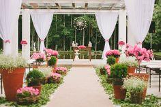 Vestida de Noiva | Fernanda Floret | Casamentos - Parte 2