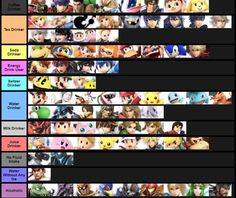 pokemon crystal in game tier list