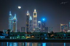 Jumeirah Beach, Dubai, AE