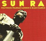 Featuring Pharoah Sanders & Black Harold [CD], 14350566