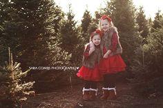 100 Christmas Photo Ideas for 2019 | Shutterfly | Christmas Photo Shoot |