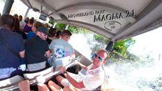 Movieland Park Magma 2.1 360° VR POV Onride Try Again, Vr, Movies, Films, Cinema, Movie, Film, Movie Quotes, Movie Theater