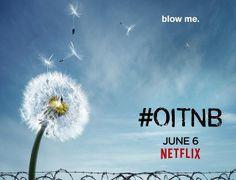 #OrangeIsTheNewBlack | #Netflix