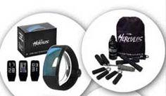 Gewinne mit powerfood.ch eine Hercules Sportuhr, ein Hercules Fitnessset, T-shitrs, Kintotickets zum Filmstart von Hercules und vieles mehr.