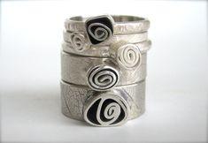 Rose ring by Owen McInerney