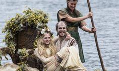 Vikings wedding