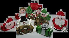 USWDAF Christmas Treat Boxes