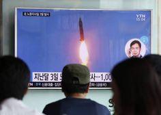 Terremoto en Corea del Norte tras un posible ensayo nuclear