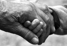When You're Old: Flash Fiction – Fingers to Sky