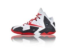 best service f0729 6d1ef The Nike LeBron 11 is heading to NIKEiD, this time with more options than  ever before.