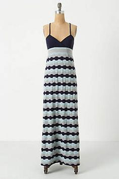 Anthro Maxi. I could live in this