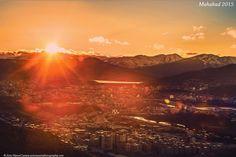 Mahabad, Kurdistan by Aziz Nasuti on 500px