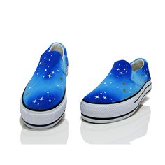 Deep Space - 1 Deep Space, Crocs, Platform, Slip On, Sandals, Fashion, Outer Space, Moda, Shoes Sandals