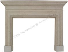 Limestone FIREPLACES Fireplace Surrounds, Fireplace Mantels, Indoor Fireplaces, Living Area, Living Room, Limestone Fireplace, Fire Places, Cottage Style, Dean